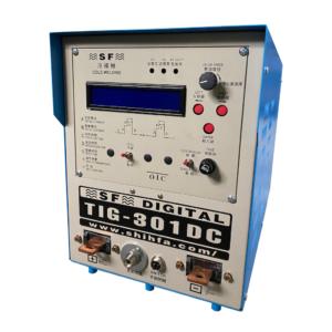 冷補機 變頻式氬焊機 cold welder